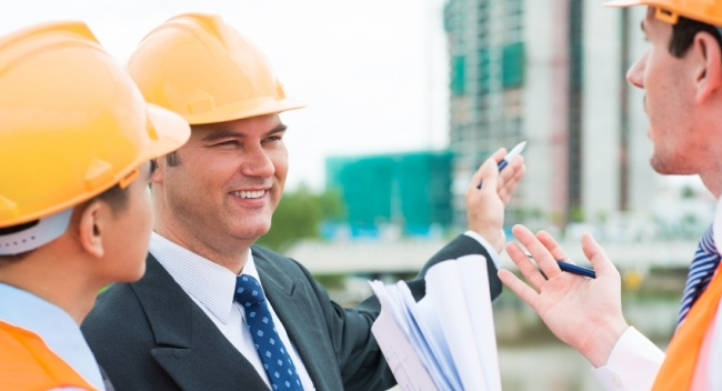 How to Solve the Payroll Risks of Government Construction Contractors