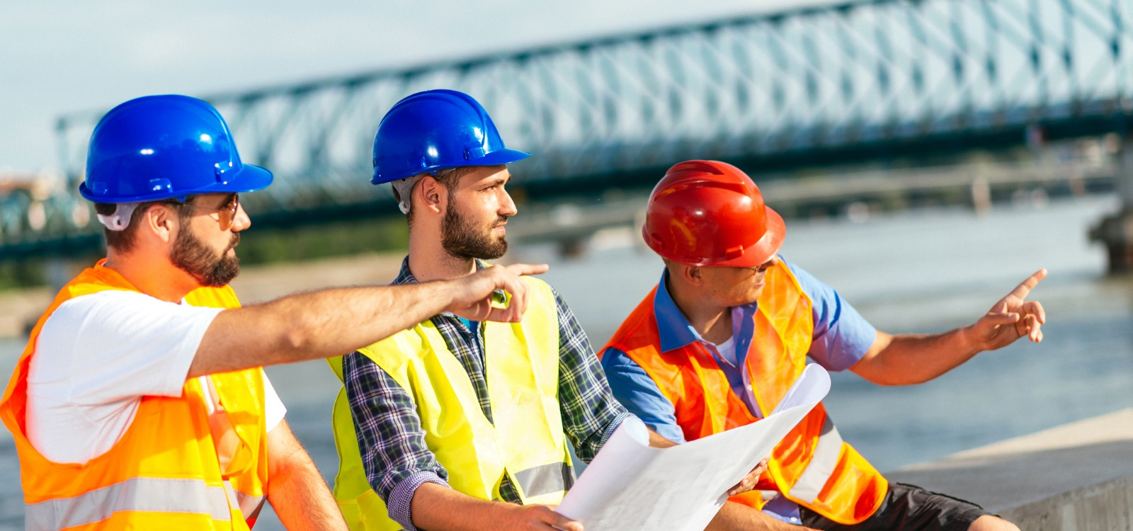highway construction crew | payroll opportunities at large construction companies