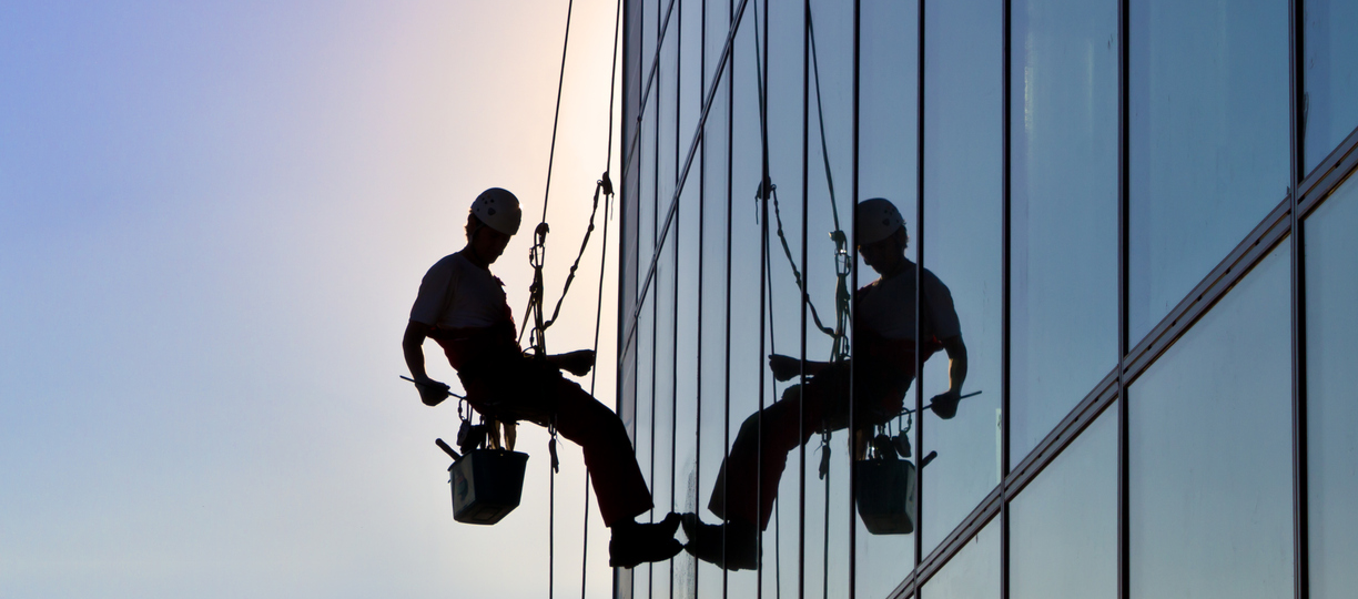 window washer | Contractor Central
